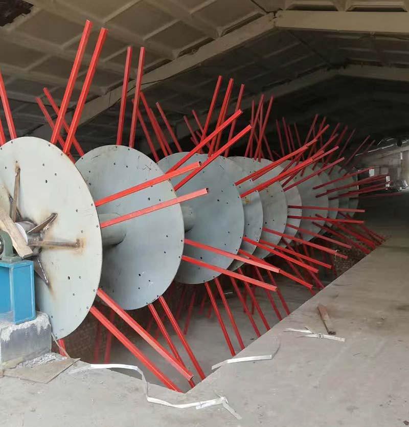 Installation d'une ligne OSB en Russie
