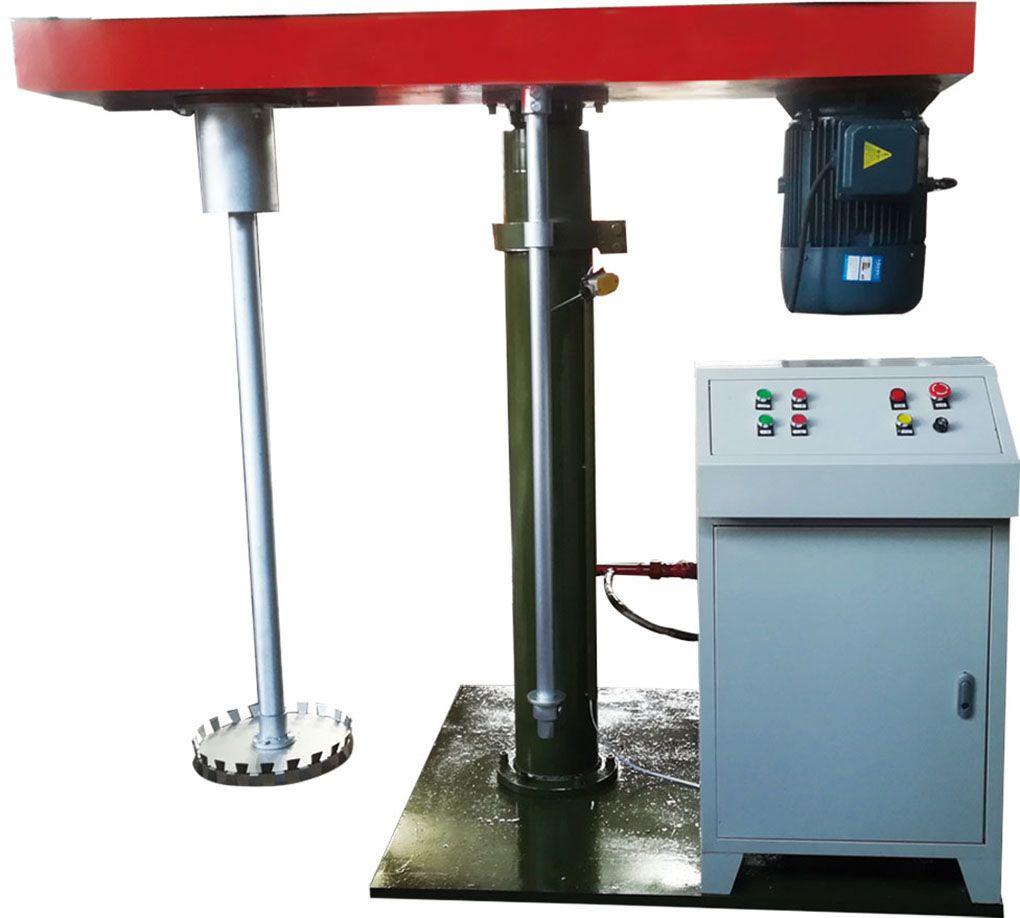 machine de mélangeur de colle de contreplaqué